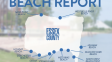 Weekly Beach Report:  Swimming Not Recommended At Eight Beaches