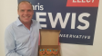 Conservative Chris Lewis Defeats Tracey Ramsey In Essex