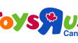 "Toys ""R"" Us Canada Holding National Hiring Day On Wednesday"