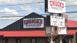 Chuck's Roadhouse Customers Advised To Self-Monitor For COVID-19 Symptoms, Says Health Unit
